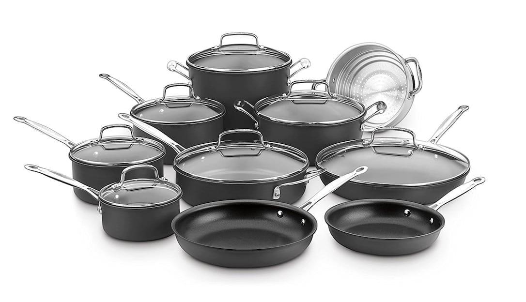 Best Non Stick Pans Our Top 4 Pots And Pans